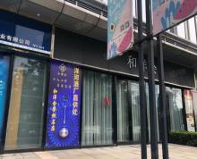 (出售)南京南站重餐饮沿街门面 28栋写字楼环绕!特价378万仅一套