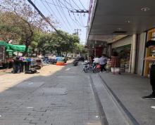 (出租)玄武区珠江路临街宽门头旺铺 人气旺 市口爆 位置佳 性价比高
