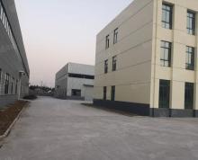 (出租)独立厂区二幢分别4000平计8000平,另有办公生活用房