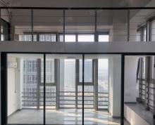 (出租)金融聚集地,地铁口,绿地办公楼,全新装修,可注册,随时看房