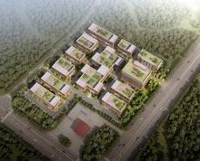 江宁高新区稀缺地块出售50年产权厂房、可办公,可生产