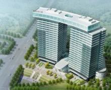 (出租)新城总部大厦可做办公,适合各种业态