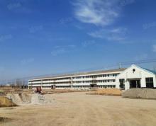 (出租)刘集镇园区厂房3700平全新厂房配套齐全,有96间宿舍