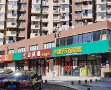 (出租)房东直租桥北临街社区商铺层高6米门宽9米行业不限