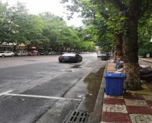 (出租)鼓楼区 清凉门大街 湛江路 汉江路沿街门面 无转让费 有钥匙