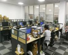 (转让)办公家具转让,工位电脑空调低价出售