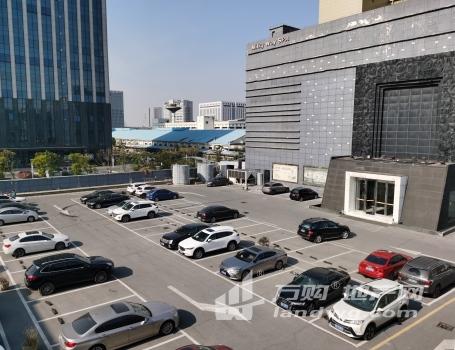 [O_774102]南京江宁开发区7亩商办用地出售