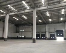 (出租)滨江开发区一楼标准高台库 手续齐全