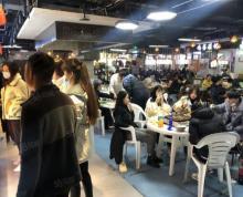 (出租)江北新区 新城办公区 红星美凯龙生活广场 品牌餐饮 美食广场