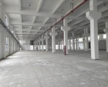 (出租)胜浦3500平一楼厂房 层高9米 配电大 产证齐全 环境好