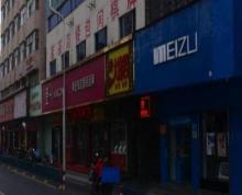 (出售) 地铁口 双龙大道主干道 南方花园小区门口沿街商铺 可挑高
