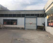 (出租) 出租东海县晶牛广场附近600平米空厂房,出售2600平米土地