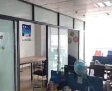 (出租)谷阳世纪大厦 精装修3加1格局办公房 浮桥地铁站