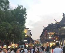 鼓楼区湛江路与凤凰西街临街大面积火爆抢手旺铺 门头宽 市口爆