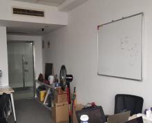 新世界中心小户型办公室