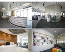 (出租)江北新区核心区 甲A整层写字楼 360度采光 风景优美