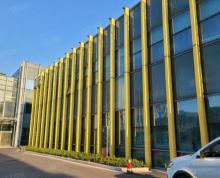 (出租)园区现代大道旁东沙湖公园沙湖创投纯一楼1200平拎包办公