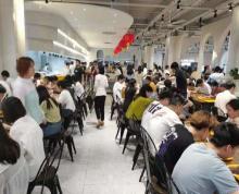 (出租)雨花科技 调整间铺 吃饭排队 固定1.3W人就餐 有执照明火