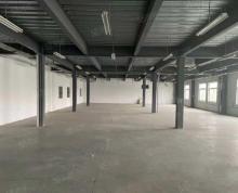 (出租)百家湖景枫300米三楼1200平 业态不限有货梯 随时看房