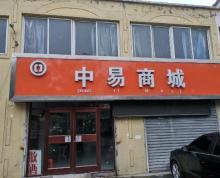 (出售)乔庄新村门面房,面积大公摊小。