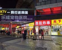 (出租)义乌小商品城A区餐饮区门面出租