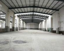 (出租) A溧水白马镇3000方 带1200方办公11亩空地