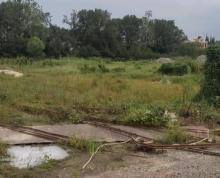 (出租)出租40亩场地通大路水电