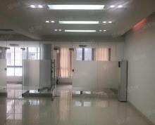 (出租)大苏宁南面,银城旺角名座,130平方3.6万一年玻璃隔断三间