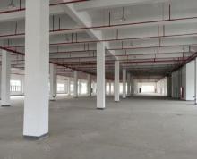(出租)高新区独栋标准厂房多层7000平可分租一半3500平起租