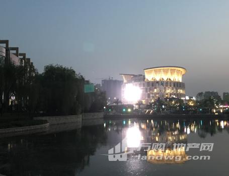 [S_926263]百家湖1912广场绝版临湖独栋纯商楼转让
