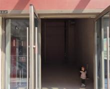 (出租)吾悦广场及第街商铺可以做餐饮服装美容不限