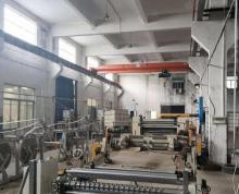 (出租)锡山区锡北张泾工业园1500方双跨标准机械厂房出租