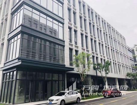 九龙湖地铁口600平米小户型 独立50年产权 首付2成