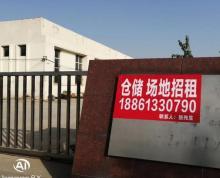 (出租)大厂房大浦工业园区出租