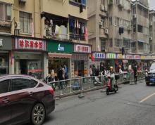 (出租)鼓楼区江东中路旁临街商铺可餐饮双证可办可明火
