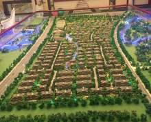 泰州市姜堰区某低密度项目二三期地块
