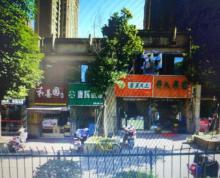 (出售)鼓楼 汉中门大街餐饮20米门宽 年租金200万