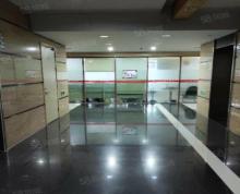 (出租)新天翔广场 精装带隔断92平 电梯口 实图