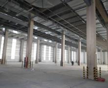 (出租)高标准仓库出租,需要的联系面谈