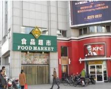 (出售)鼓楼区上海路 地铁口 苏宁环球 大厦旁 纯一层 餐饮旺铺出售