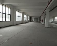 江宁淳化一楼1450平厂房 104国道旁 配电充足