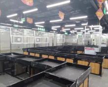 (出租)老城区大型农贸市场摊位招商 鸡鸭鱼肉干货炒货 租金便宜位置好