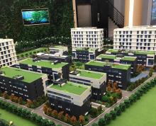 出售江宁科学园,一手办公楼,临地铁口,准现房,年底交付