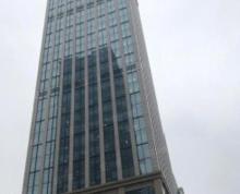 (出租)湖西尼盛广场 整层1953平 可分割 利用率高