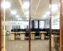 (出租)南京南站283平豪华商务接待全新家具绿地之窗