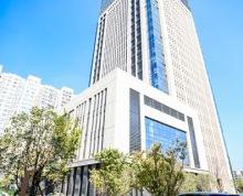 明故宫地铁站(秦淮硅谷)月牙湖畔 精装带家具 面积可分割