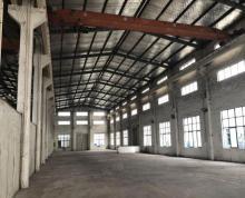 (出租)江宁区 陶吴工业区1100平标准厂房出租 带10吨行车