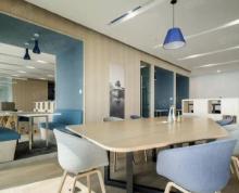 (出租)新街口德基广场精装修独立办公室4到8人间