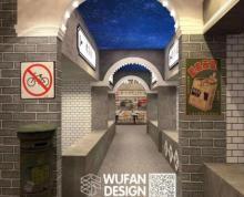 我们后面有专业的团队 承接南京各大商场 美食城 运营招商一体