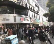 (出租)龙江东宝路商业综合体纯一楼大门头商铺,适合所有业态